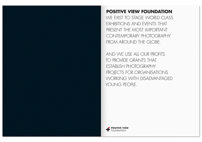 Positive View Foundation